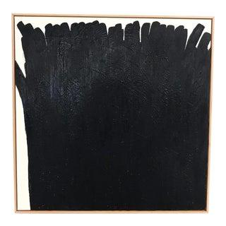 "John O'Hara. Tar, 35. 31x31"""