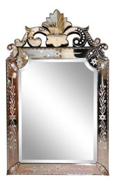 Image of Etching Mirrors