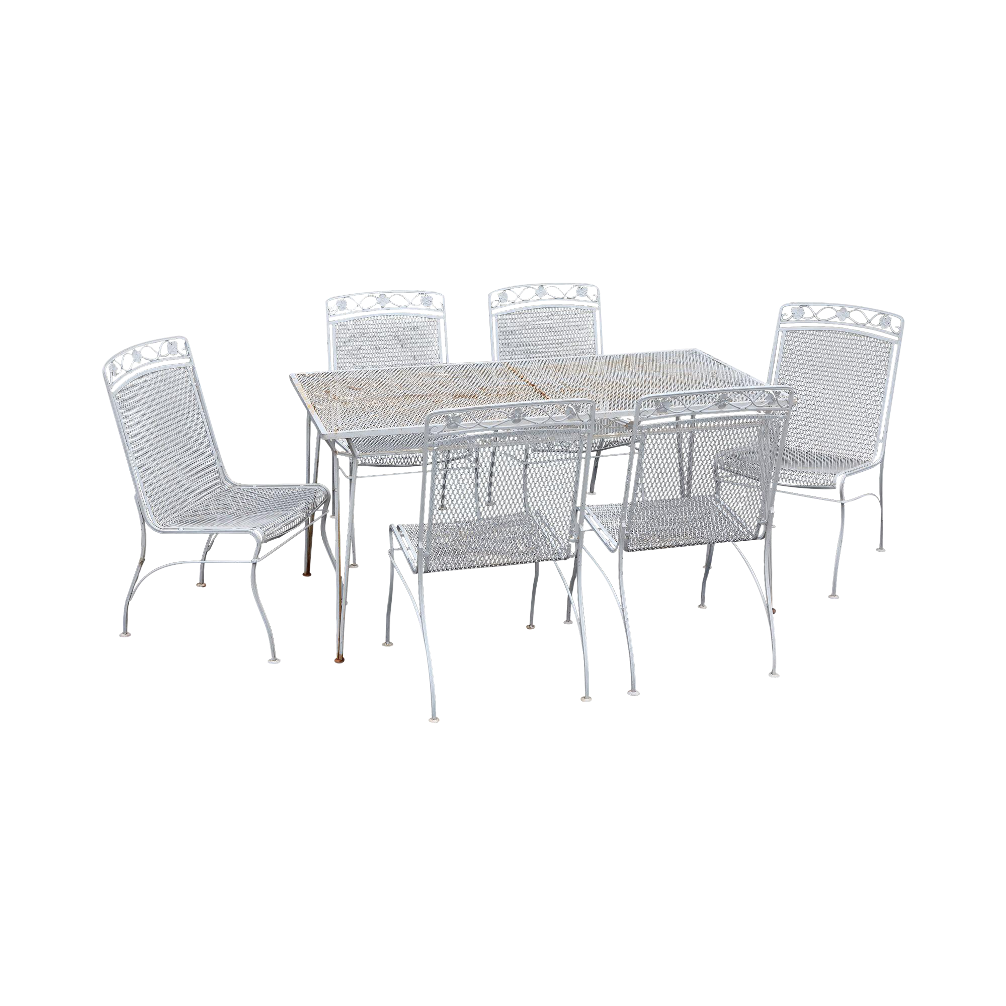 Outdoor Dining Sets For 6 On Sale