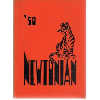 1950 Newtonian Book For Sale