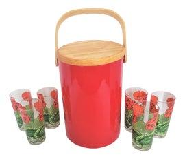 Image of Rustic Ice Buckets