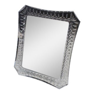 Waterford Crystal Photo Frame For Sale
