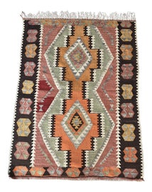 Image of Throw Rugs