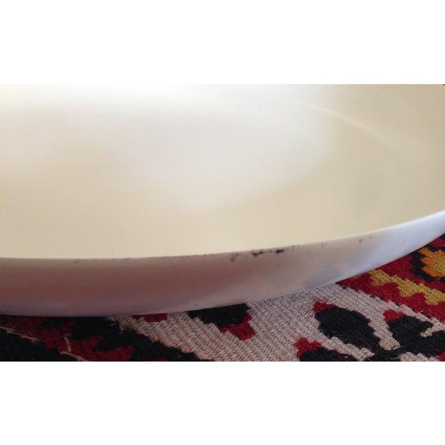 Tablo White Tray by Magnus Löfgren - Image 7 of 7