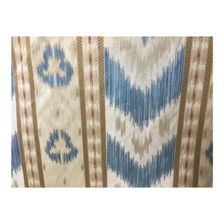 Scalamandre Fabric Remnant - 2 2/3 Yards