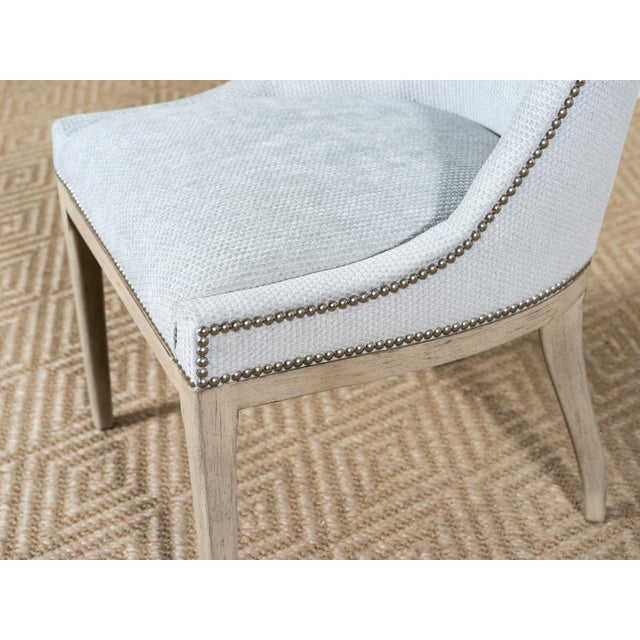 Modern Modern Maurice Dining Chair For Sale - Image 3 of 6