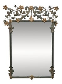 Image of Folk Art Mirrors