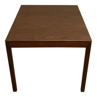Vintage Jens Risom Mid-Century Modern Table For Sale