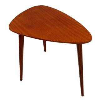 Swedish Mid-Century Atomic Coffee Table For Sale