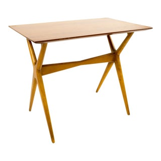 Gio Ponti Style Side Table