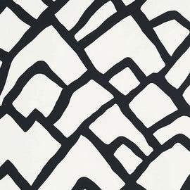 Image of Geometric Wallpaper
