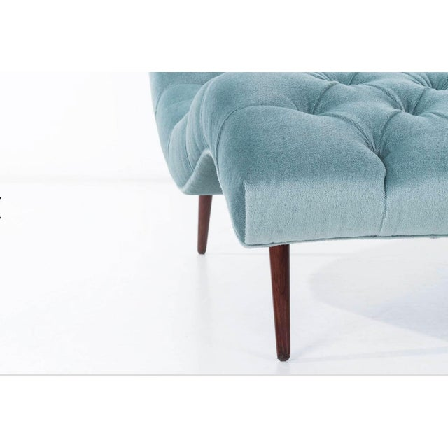Adrian Pearsall Chaise Lounge - Image 9 of 10