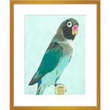 """Image of Medium """"Arlo"""" Print by Neicy Frey, 25"""" X 31"""" For Sale"""