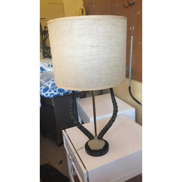 Transitional Style Table Lamp - Image 2 of 4