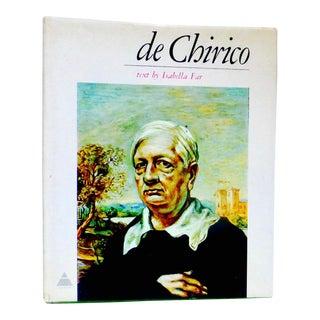 Vintage De Chirico Book