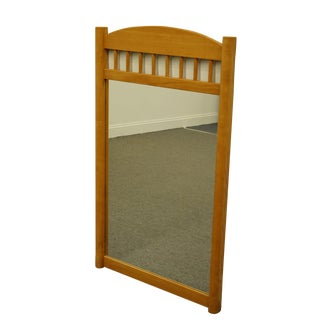Thomasville Furniture Natural Selections Collection Dresser / Wall Mirror For Sale
