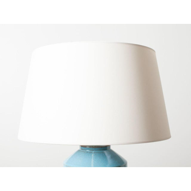 Waldorf Table Lamp For Sale - Image 4 of 5