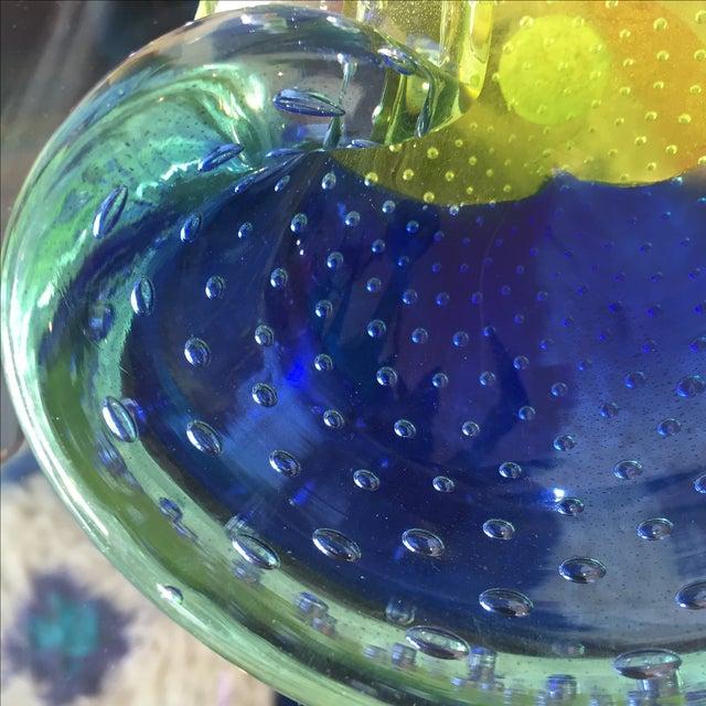 1960s Venini Murano Art Glass Ash Tray - Image 3 of 8