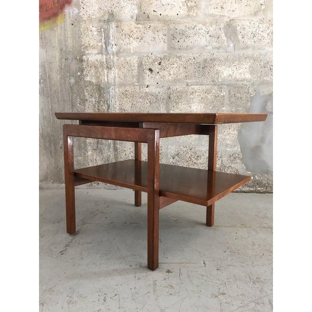 Vintage Jens Risom End Table - Image 5 of 7