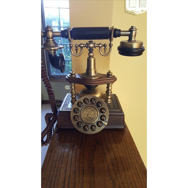 Paramount Collection Artesian Telephone - Image 11 of 11