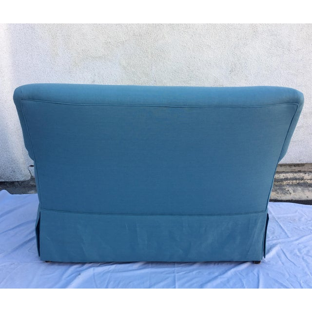 1930s Settee For Sale In Los Angeles - Image 6 of 8