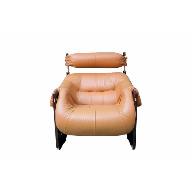 Percival Lafer Chairs - Pair - Image 5 of 8