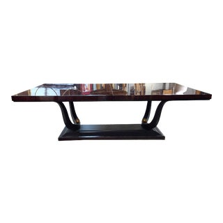 Christopher Guy Fontaine Dining Table For Sale