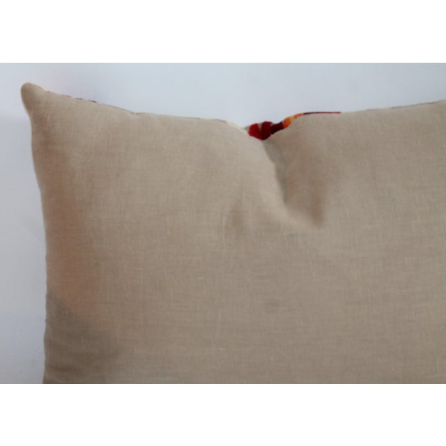 Pendleton Pattern Pillow For Sale In Los Angeles - Image 6 of 7