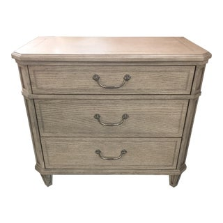Marquesa Three Drawer Chest For Sale