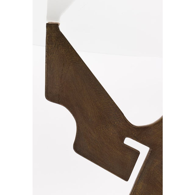 Bronze Pucci De Rossi Table For Sale - Image 7 of 8