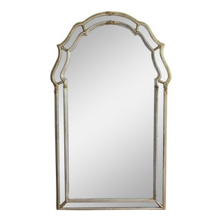 LaBarge Keyhole Mirror For Sale