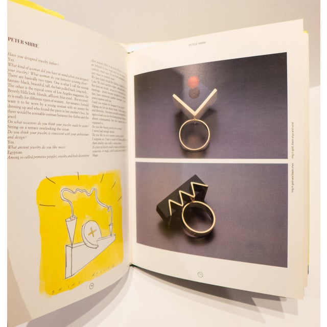"""""""Jewelry by Architects"""" Book - Image 8 of 9"""