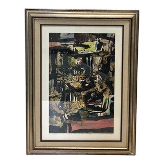 """The Great Escape"" Artwork For Sale"