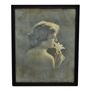 1908 Antique Joseph Hoover & Sons Print For Sale