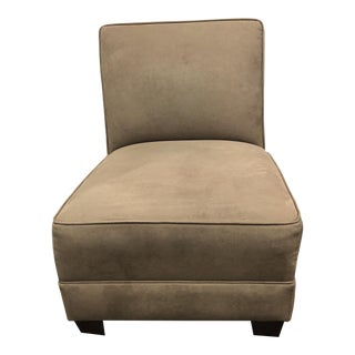 Room & Board Slipper Chair