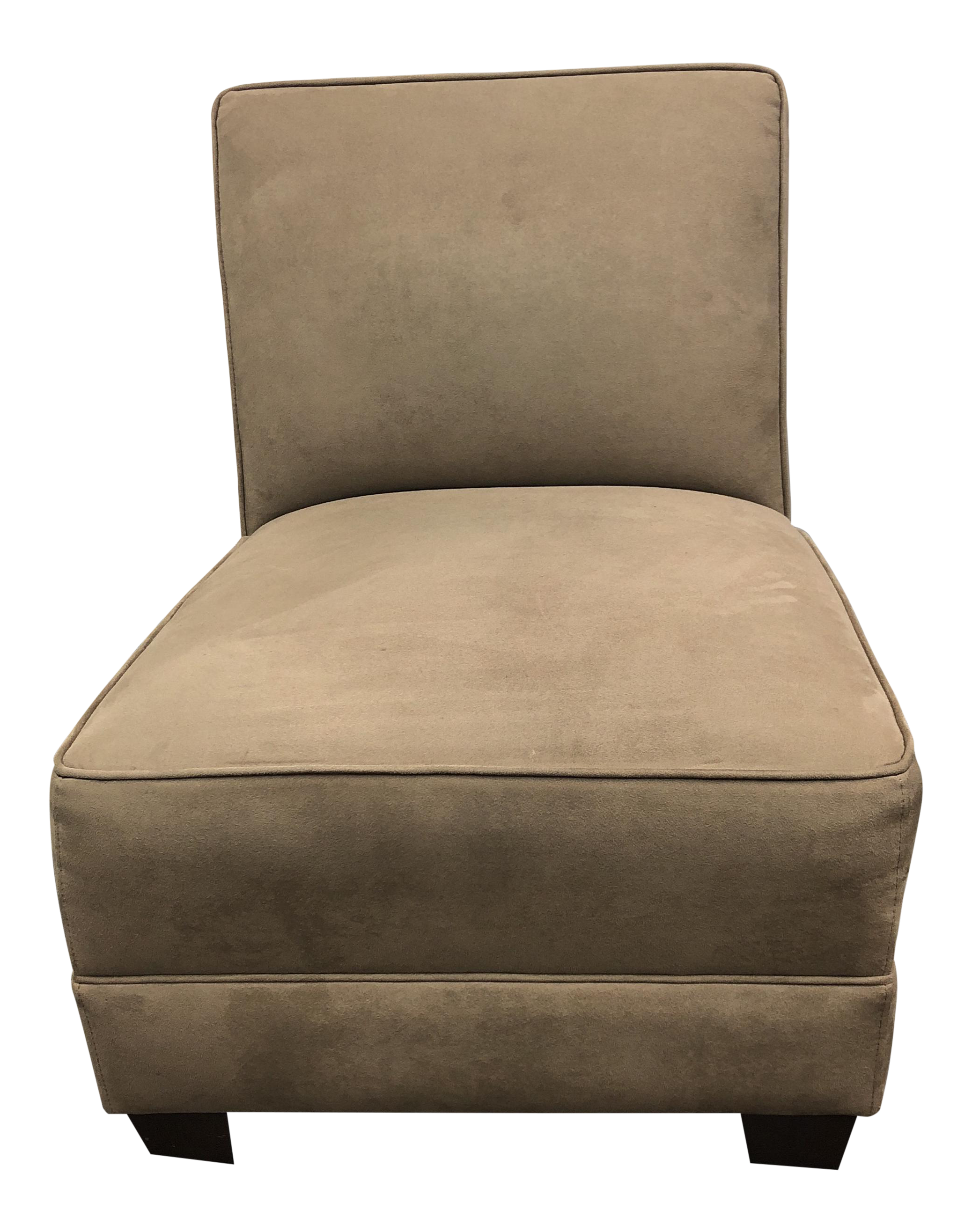 Room U0026 Board Slipper Chair