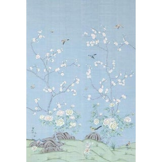 "Casa Cosima Ines Wallpaper Mural - 2 Panels 72"" W X 108"" H For Sale"