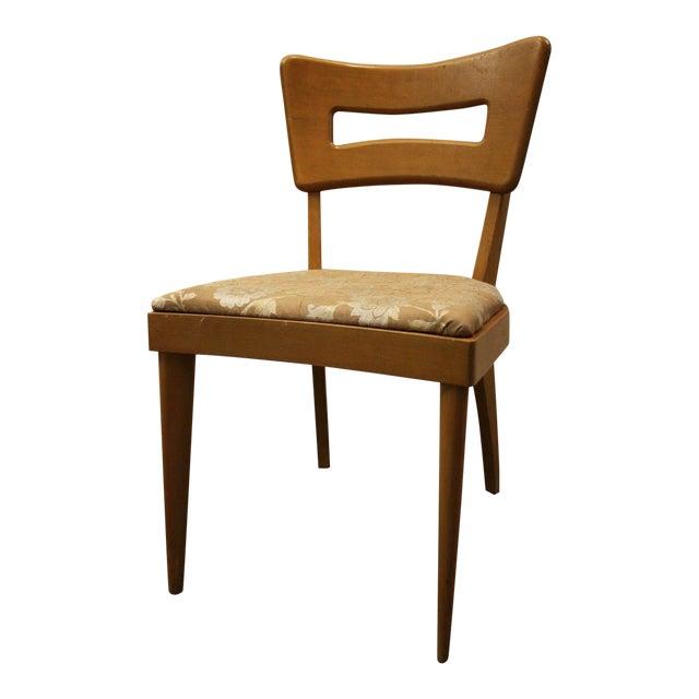 Heywood-Wakefield Danish Modern Side Chair - Image 1 of 11