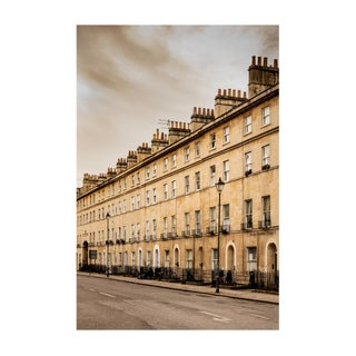 ton Street, Bath #40 Photograph by Guy Sargent For Sale