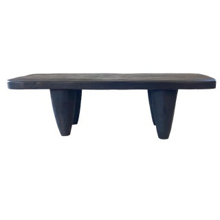 Senufo Stool/Table For Sale