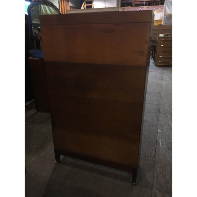 Antique Globe Wernicke Lawyer's Barrister Bookcase - Image 8 of 10
