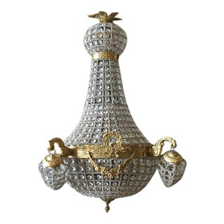 French Louis XVI Chandelier