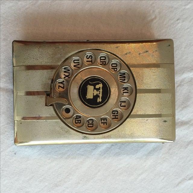 Mid-Century Phone Index - Image 9 of 11