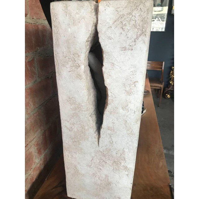 Dalit Tayar Sculpture in Stoneware For Sale In Los Angeles - Image 6 of 9