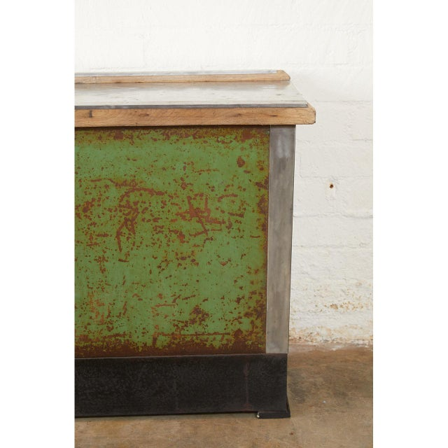 American Country Store Counter/Bar For Sale - Image 4 of 7