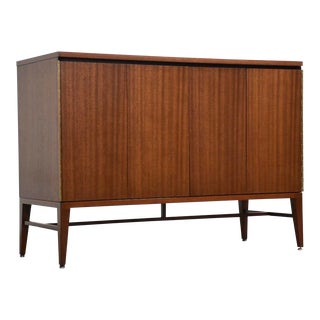 Paul McCobb for Calvin Mahogany Dresser For Sale