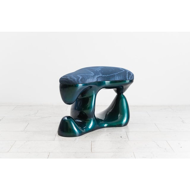 Contemporary Rhythm and Flow Bench, Usa For Sale - Image 3 of 4