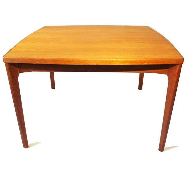 Danish Henning Kjærnulf Extendable Dining Table - Image 2 of 7