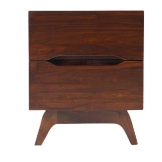 Benson Mini End Table