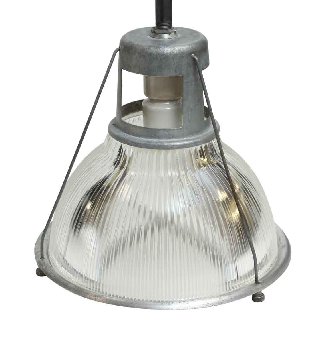 14  Industrial Holophane Factory Pendant Light - Image 8 ...  sc 1 st  Chairish & 14